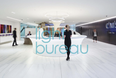 kontoret Light Bureau