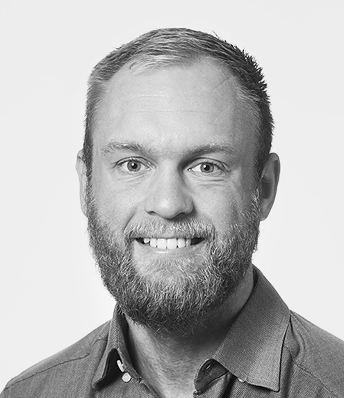 Björn Lindelöf