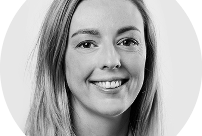 Cecilia Svedberg Eklind