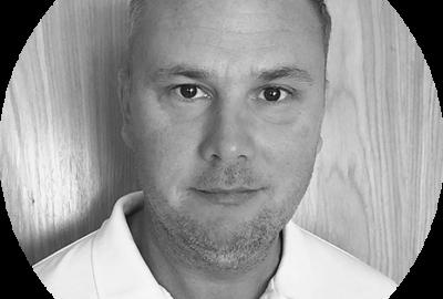 Claes Holmström