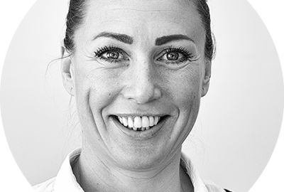 Hanna Fredriksson