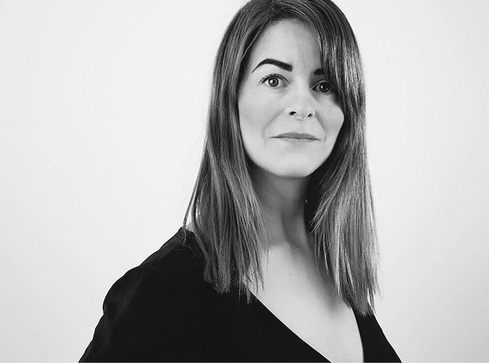 Jill Gustafson