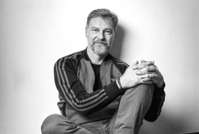 Lars Ocklund