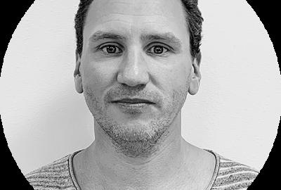 Patrik Holm