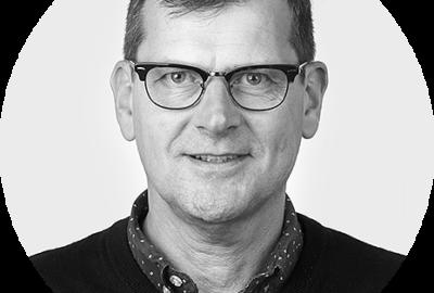 Stefan Trygg